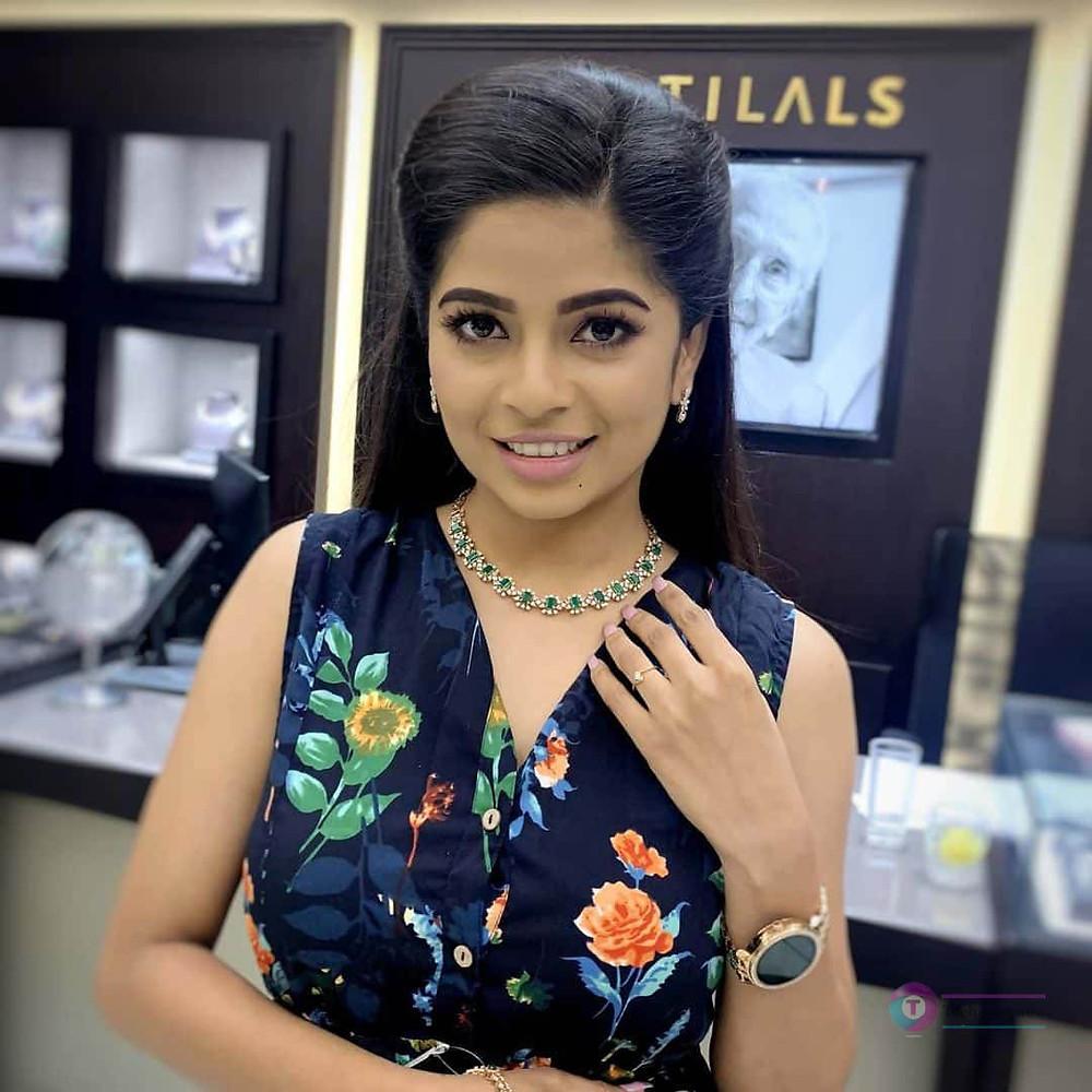 Bavithra Vj Wiki
