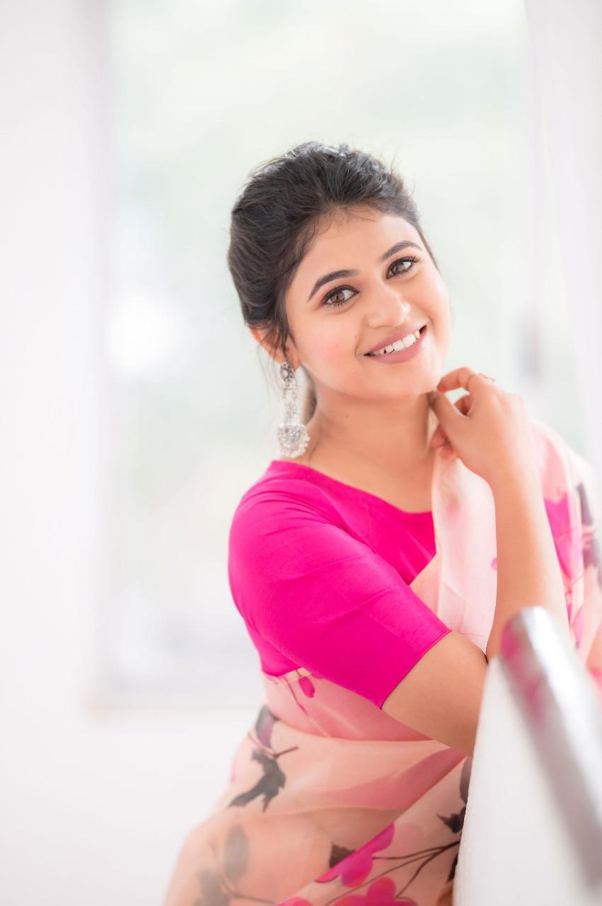 Pujitha Devaraju Age
