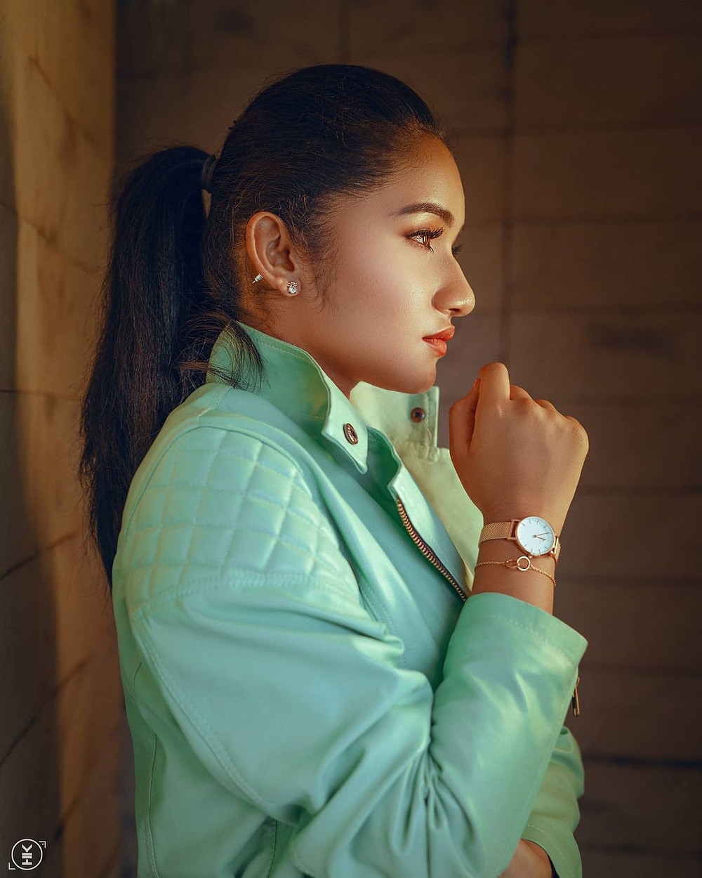 Raveena Daha Age