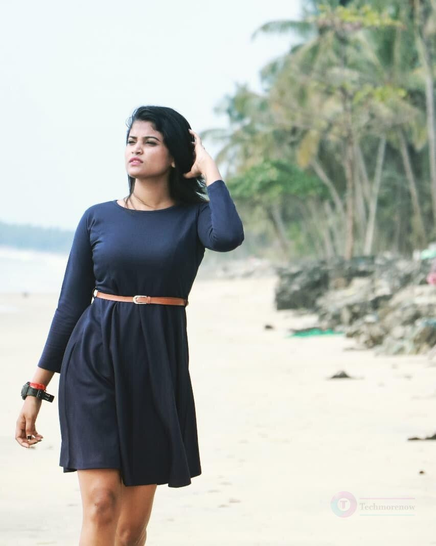 Kerala Dhanya Latest Images