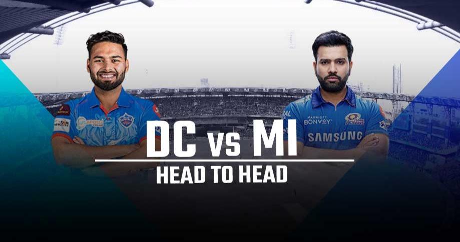 dc vs mi dream11 prediction today