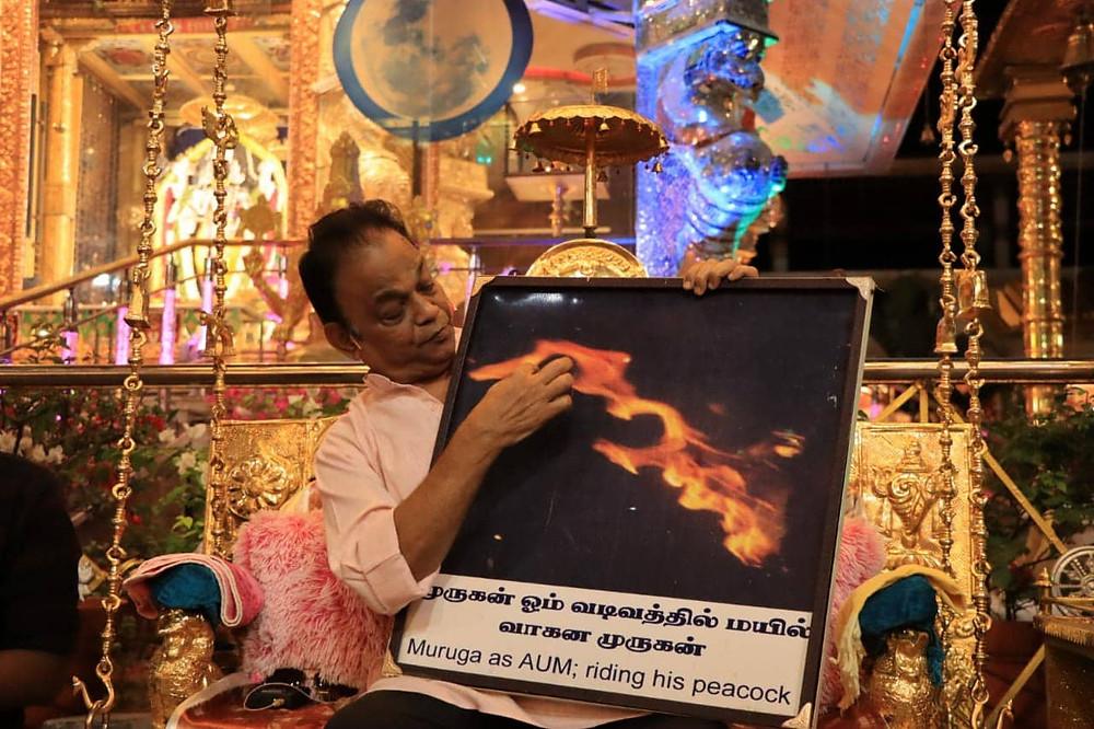 Siva Shankar Baba Age
