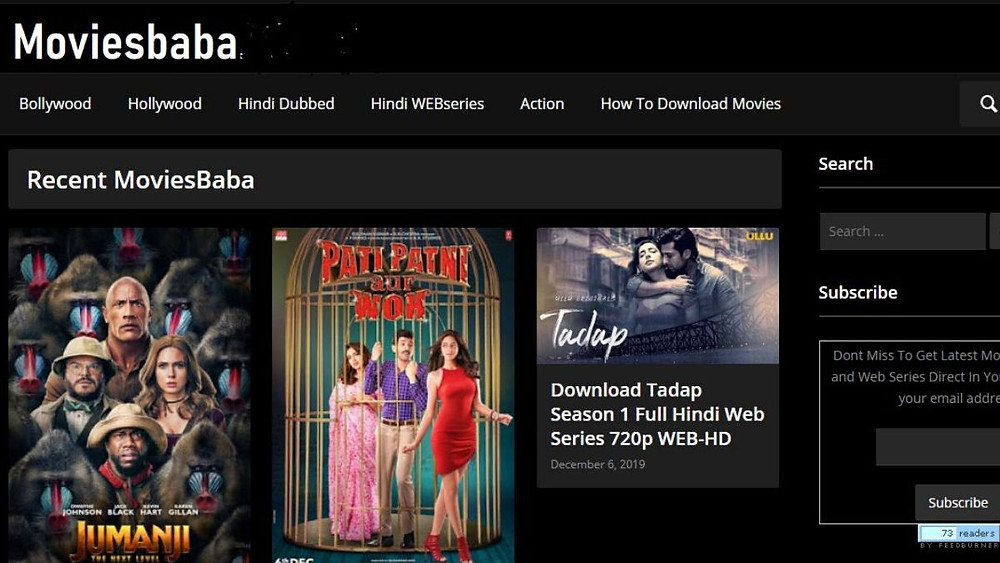 MoviesBaba HD Movie Download