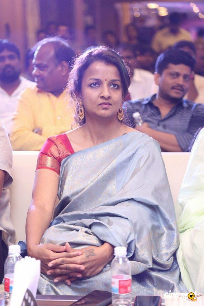 Kiruthiga Udhayanidhi Wiki