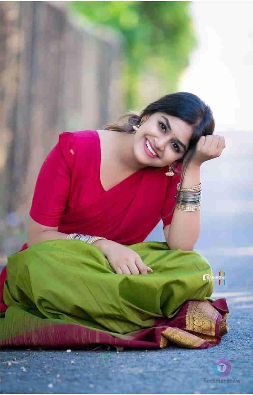 Sanjana Anand Movies