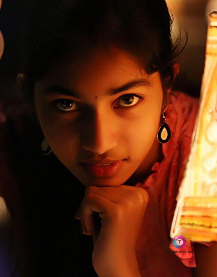 Meghana Tikki Age