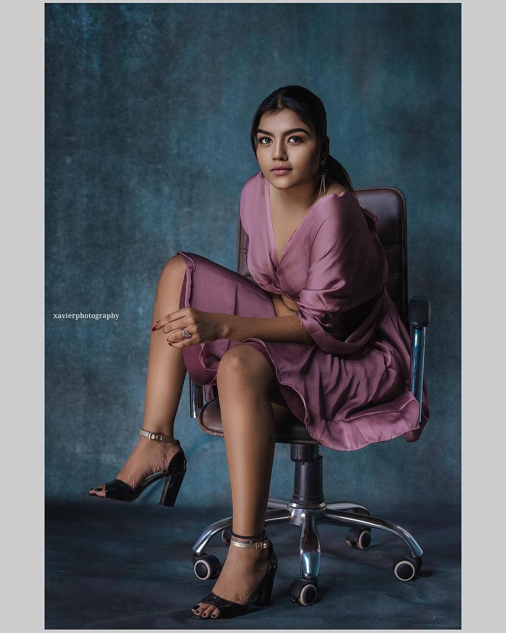 Suveta Shrimpton Images