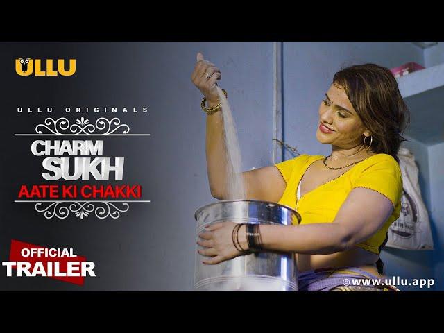 Charmsukh Aate Ki Chakki Ullu Web Series