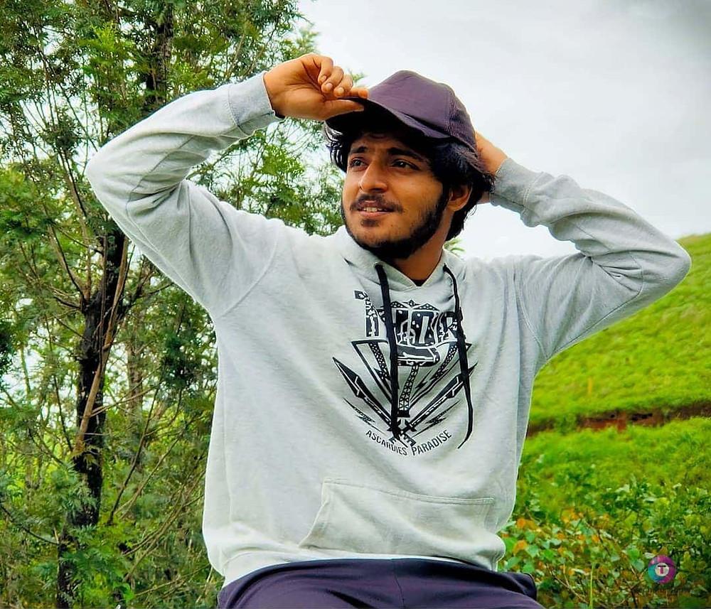 Naveen Razak Biography