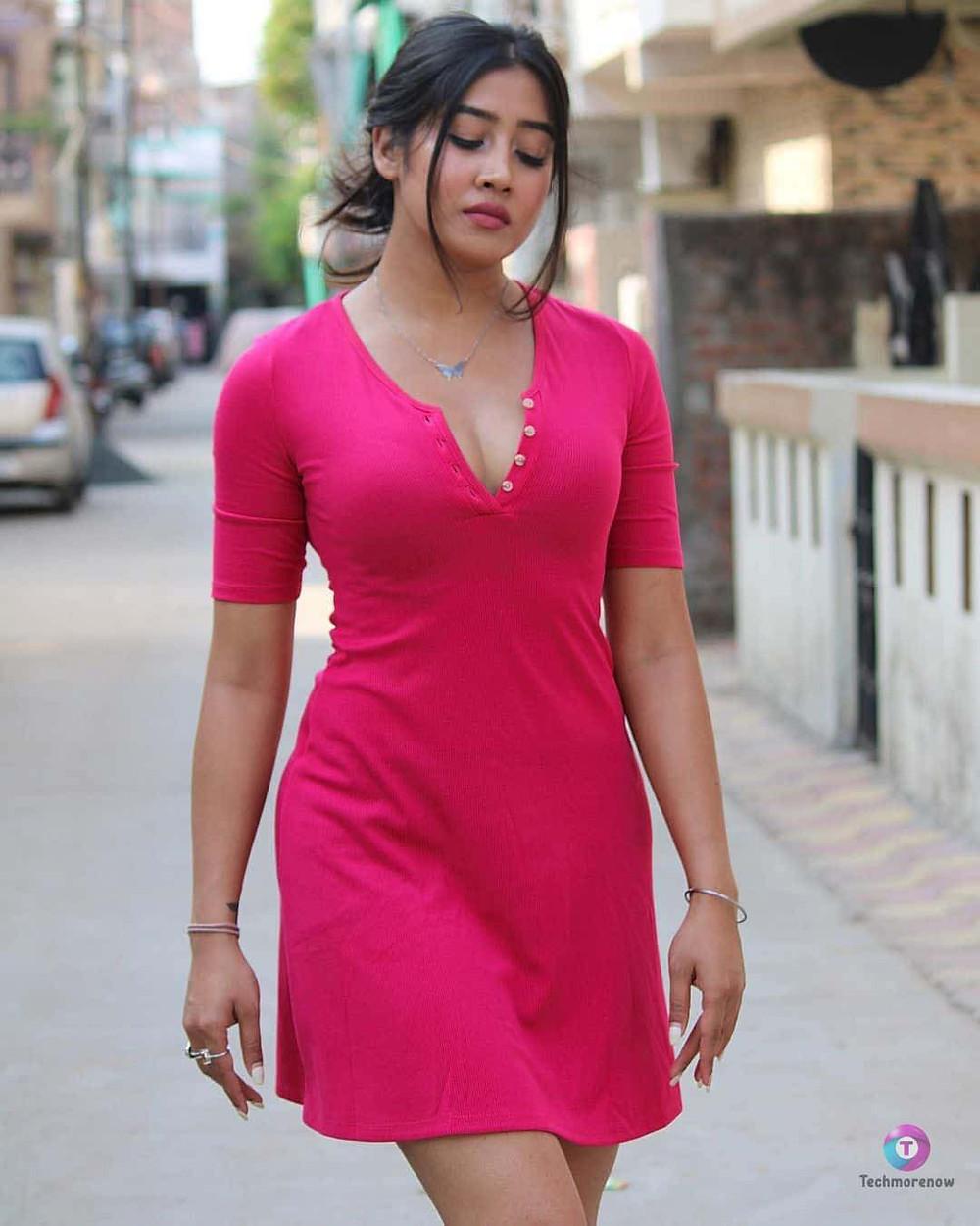 Sofia Ansari Net Worth