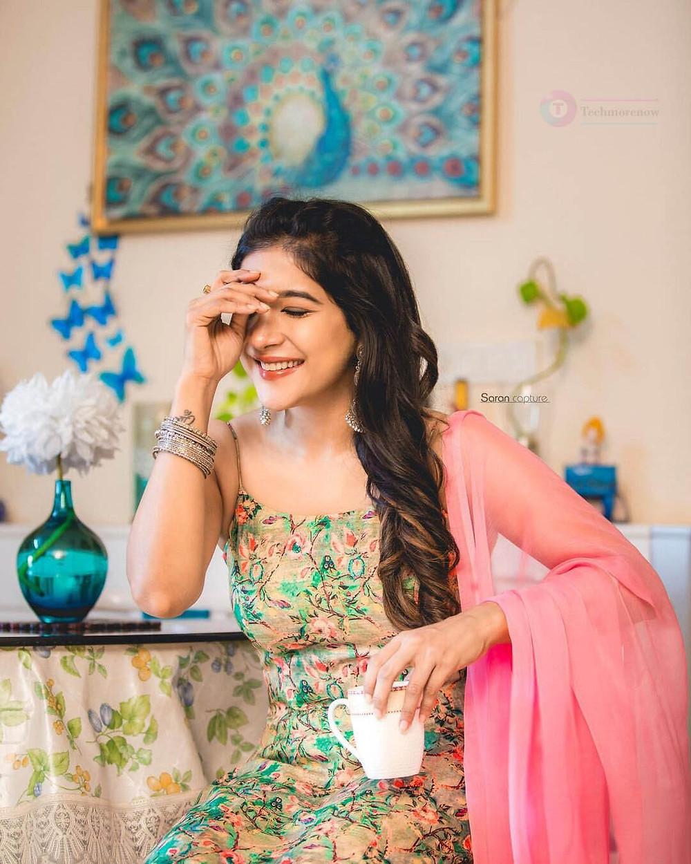 sakshi agarwal Photo shoots