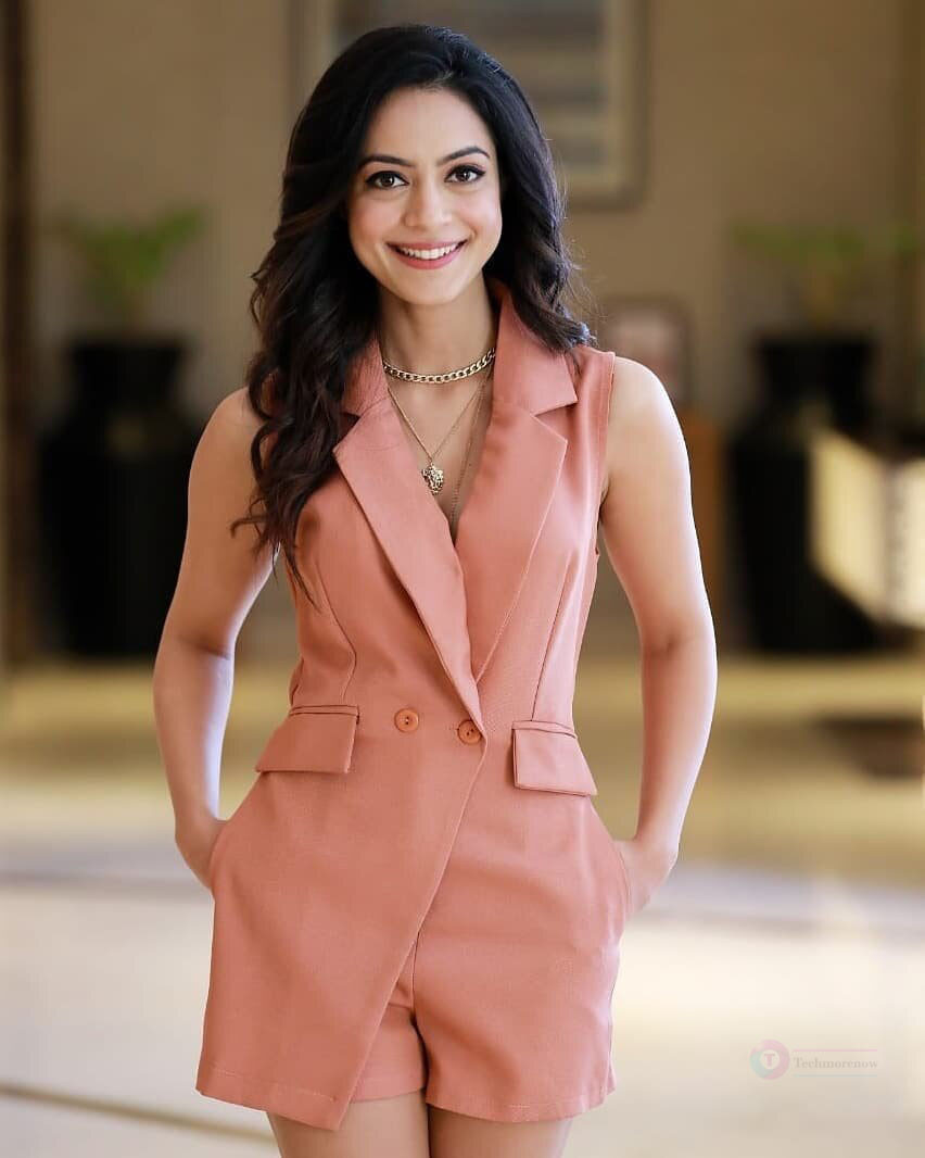 Anya Singh Age and Birthday