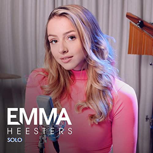 Emma Heesters Album Songs