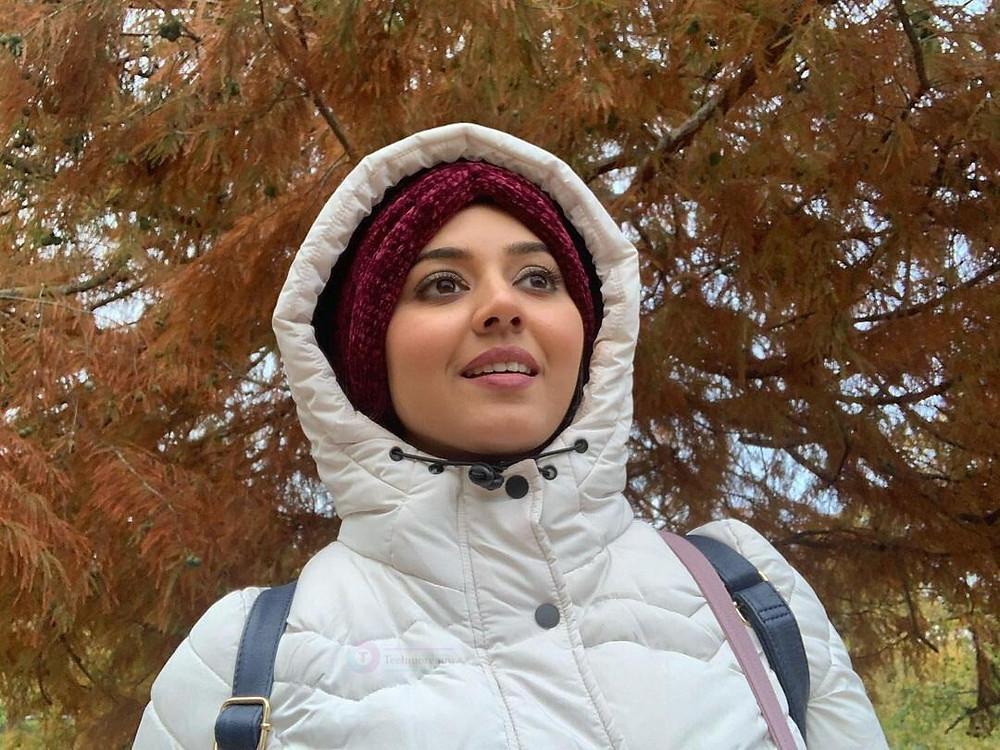 Pasanga 2 Actress Photos Vidya pradeep