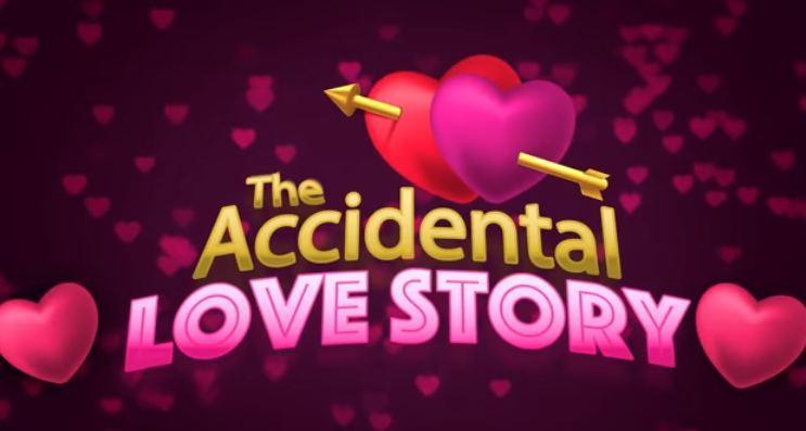 The Accidental Love Story Kooku Web Series 2021