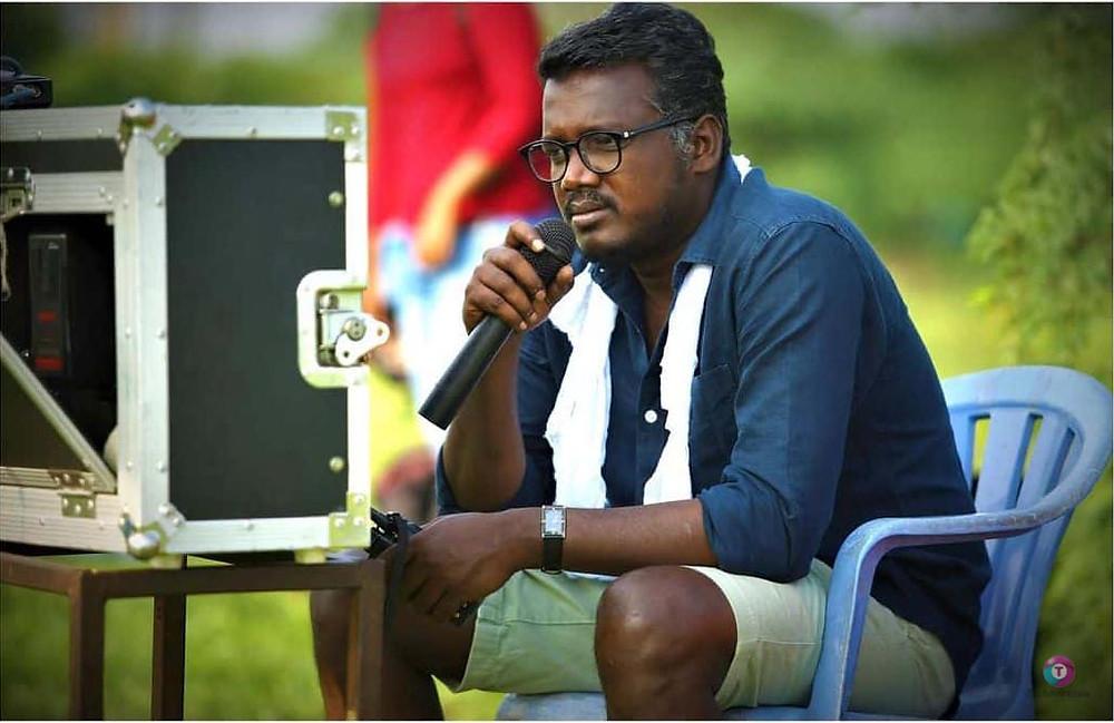 Mari Selvaraj Movies