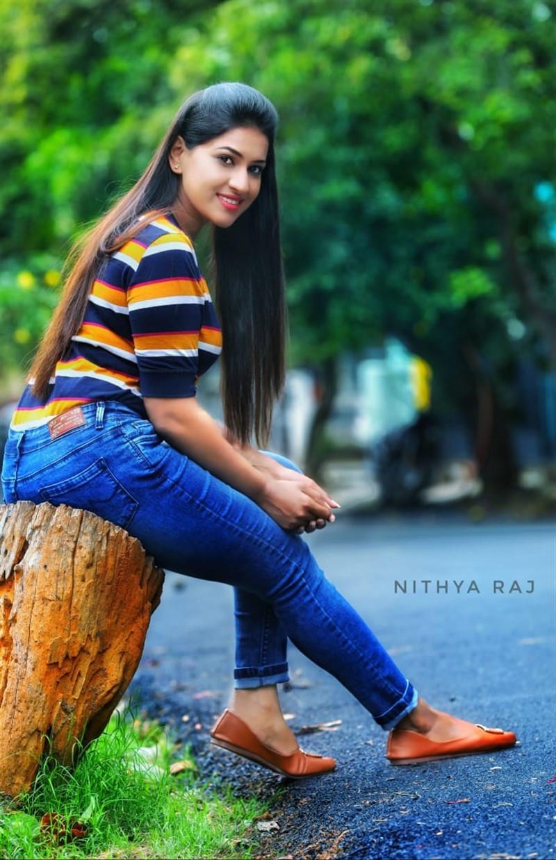 Nithya Raj latest Photos