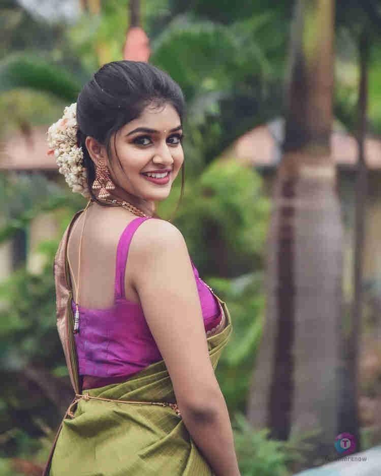 Sanjana Anand Boyfriend