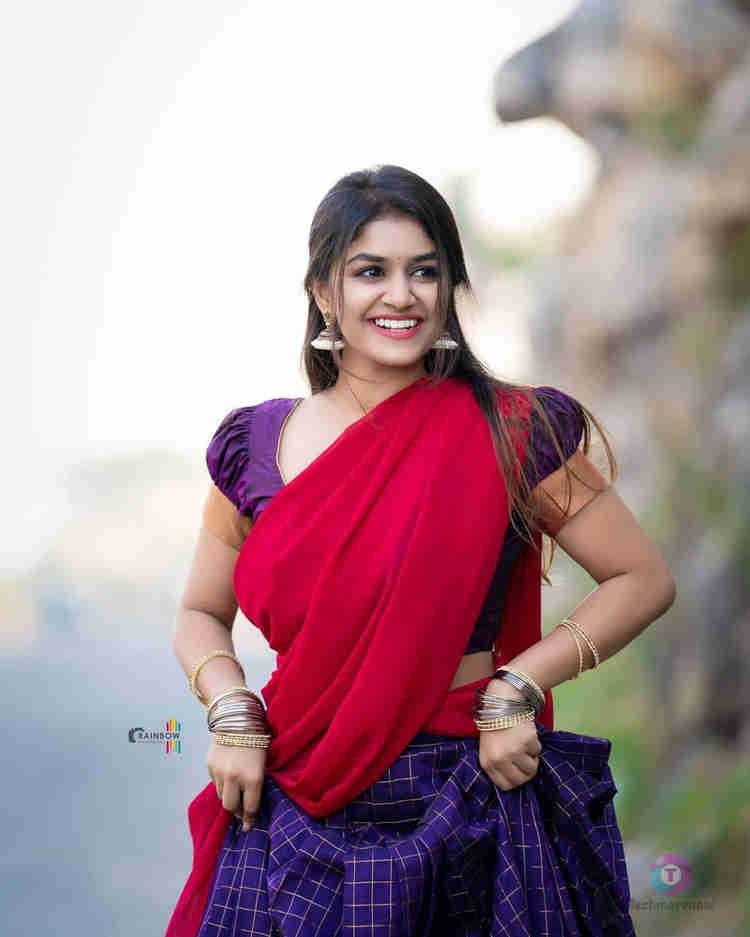 Sanjana Anand Wiki