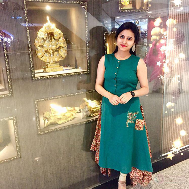 Rithika tv actress