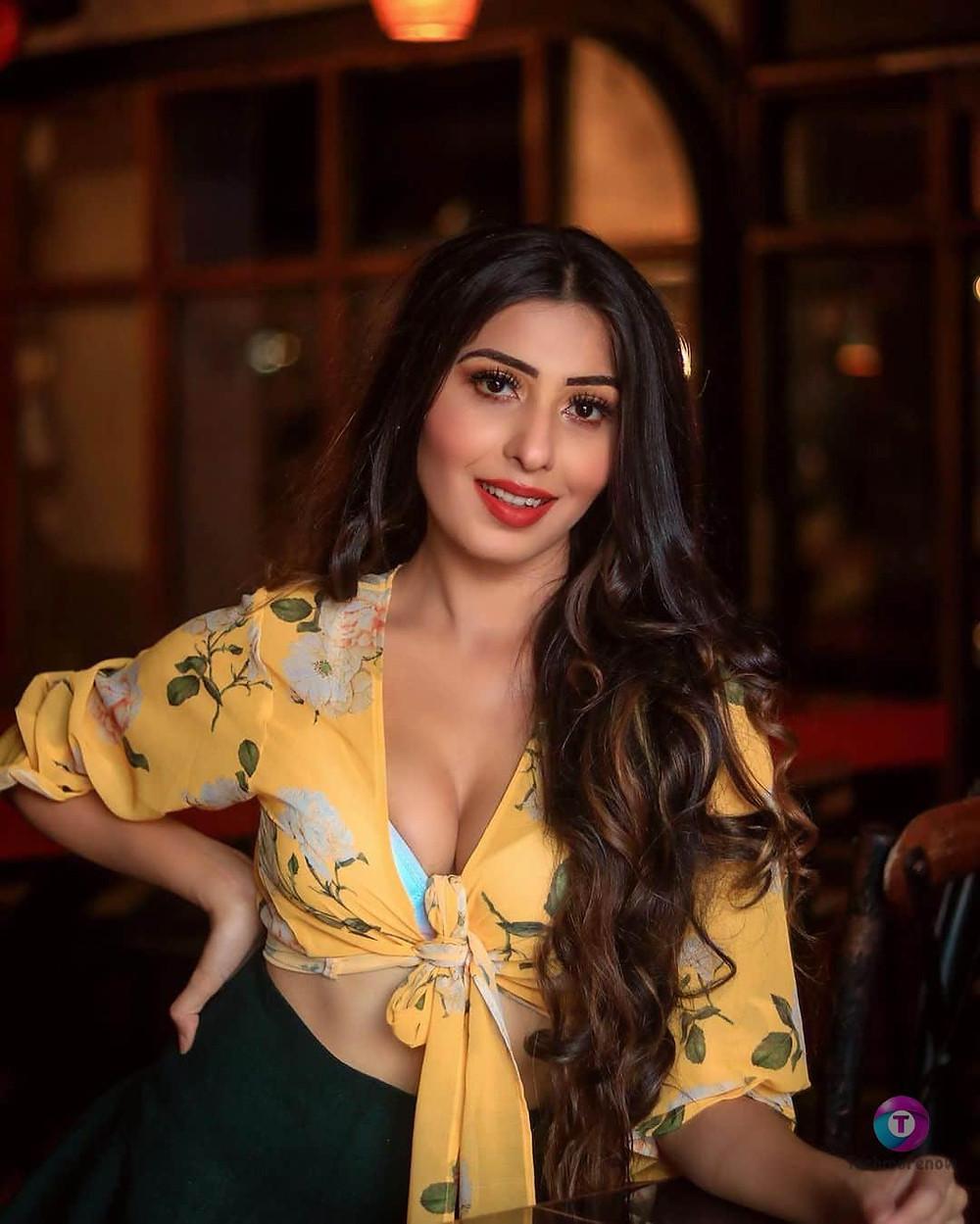 Ruma Sharma TV Shows