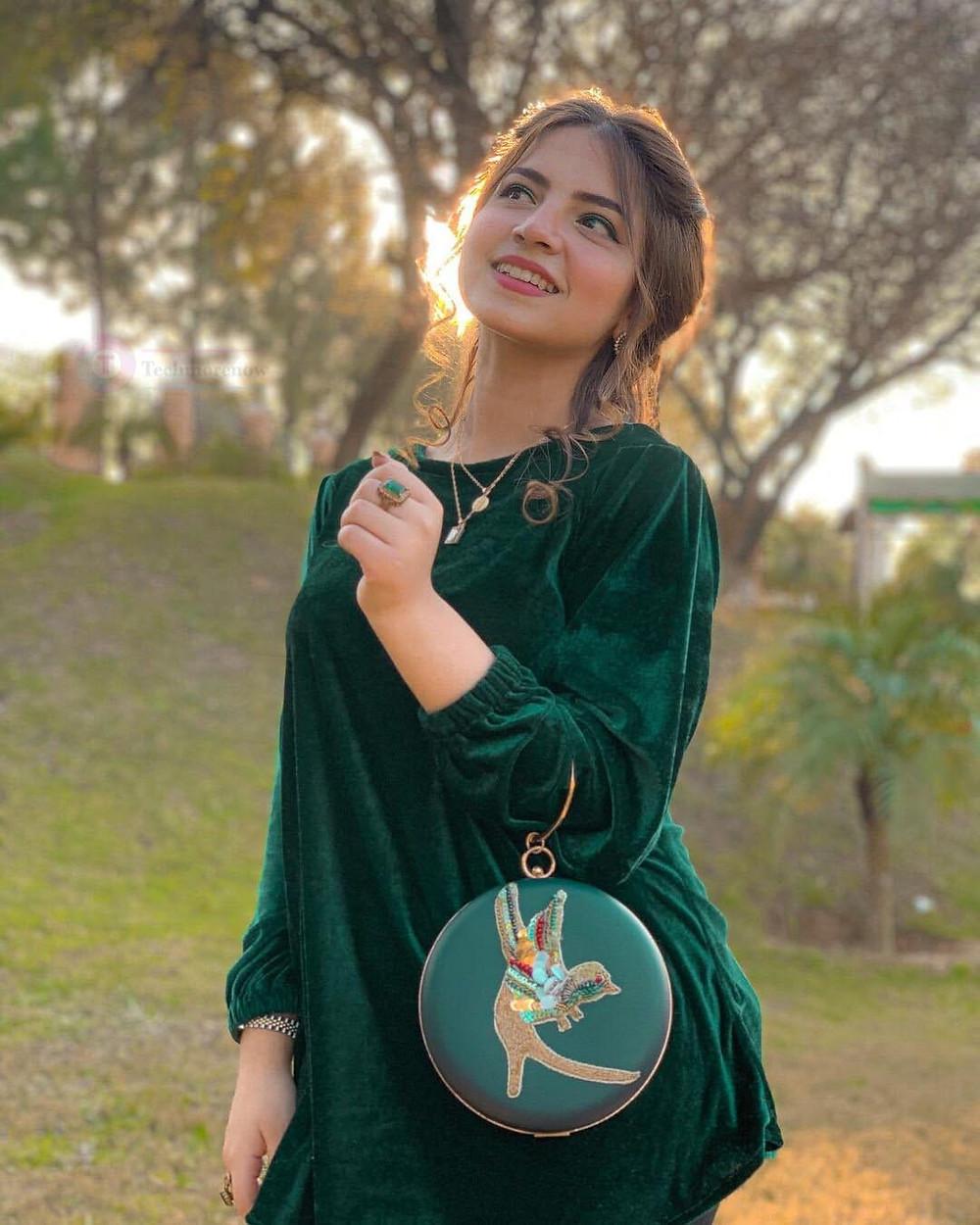 Dananeer Mobeen HD Image Download