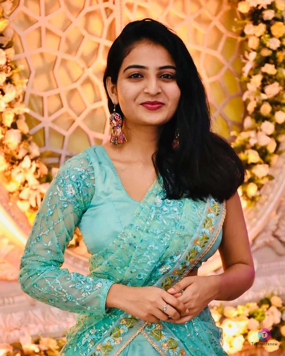 Ananya Nagalla Images