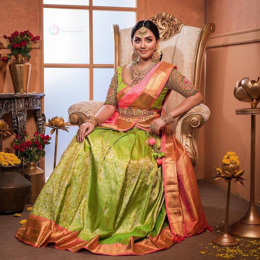 Vidya Pradeep Rare photos