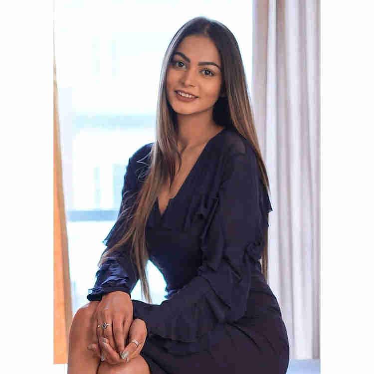 ba pass 3 actress ankita chouhan