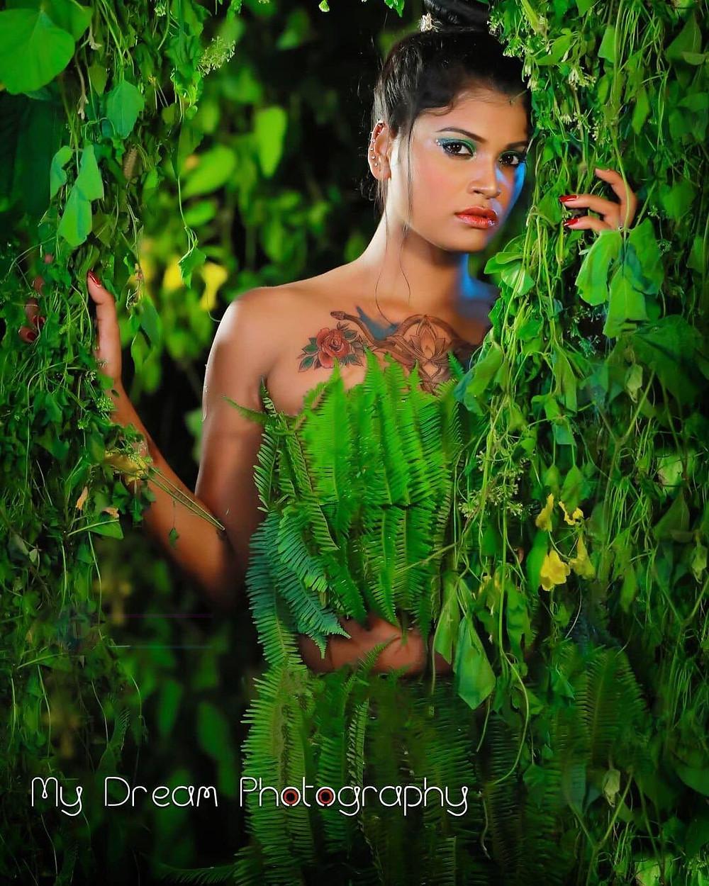 Kerala Dhanya Hot Photos