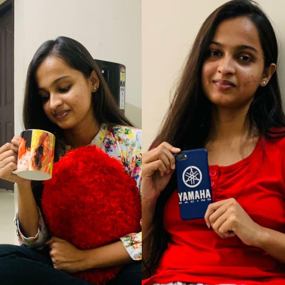 Gettimelam Reshma Prasad Wiki