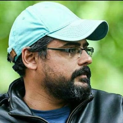 Director Milind Rau Images