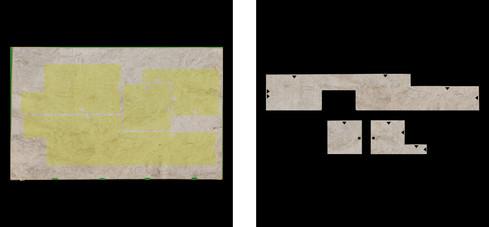 Gabana Quartzite 3cm