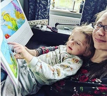 Bond Through Reading