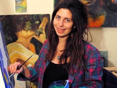 About Karina Siba