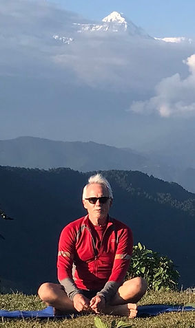 Lou Nulley Nepal
