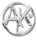 Circle-AKC-Logo-Chrome-Logo-(3D-rotation