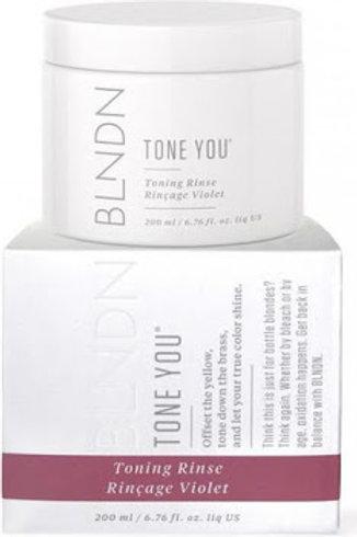 Blndn Tone You