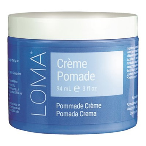 Créme Pomade