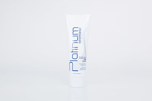 Platinum Seamless - Pure Silk Pre-Wash