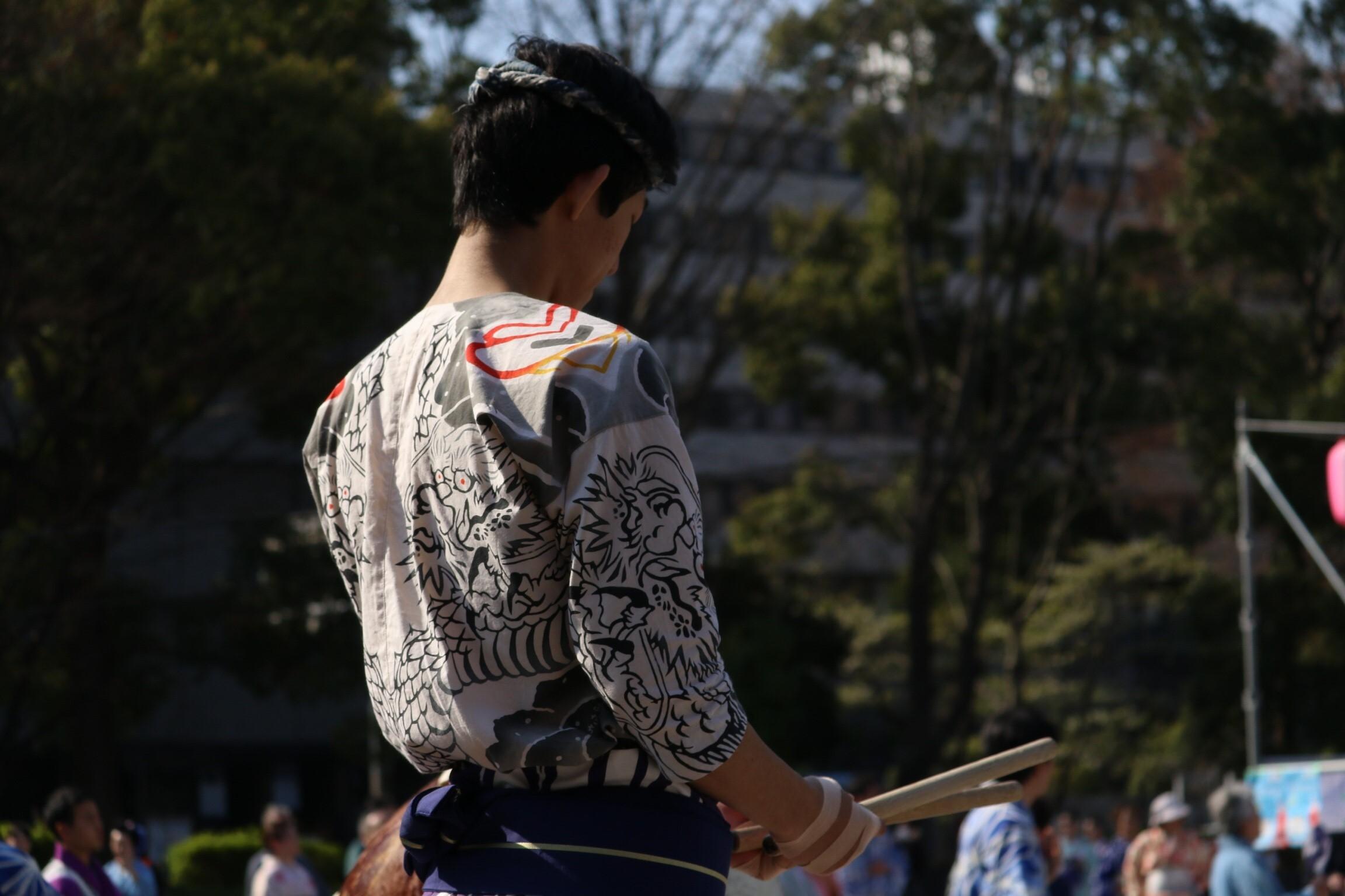 2018/03/25 芝公園盆踊り大会_180325_0076