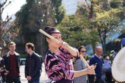 2018/03/25 芝公園盆踊り大会_180325_0077