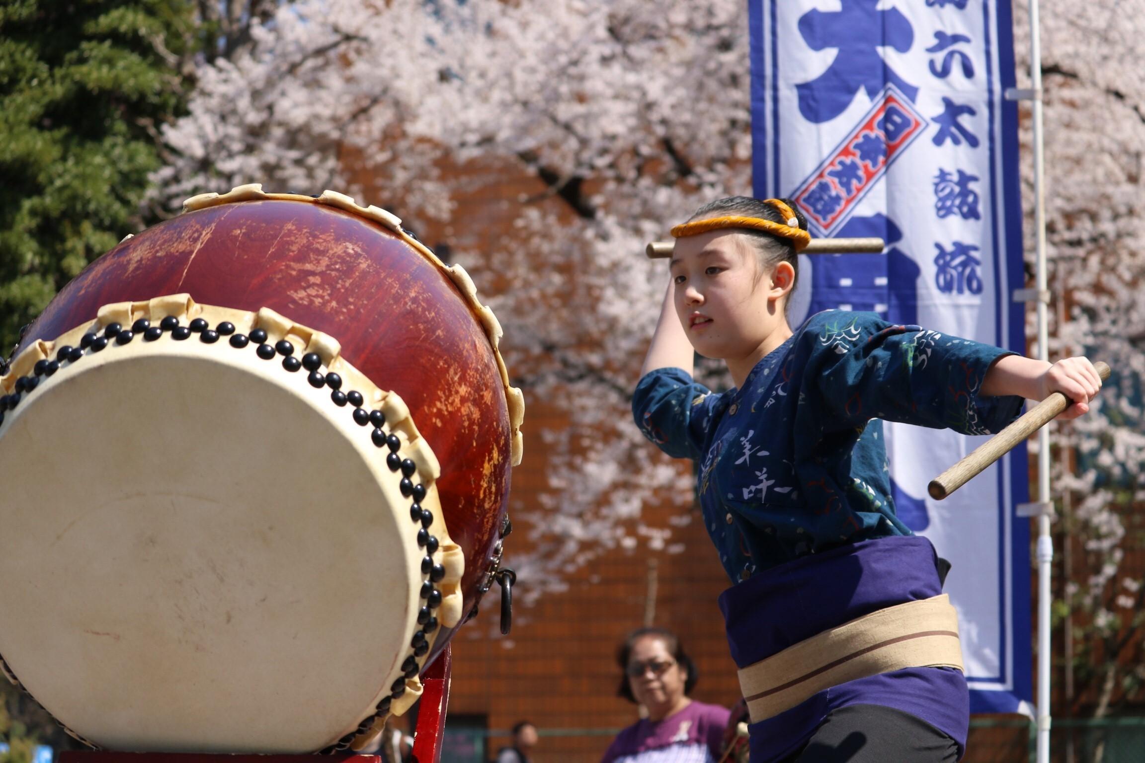 2018/03/25 芝公園盆踊り大会_180325_0049
