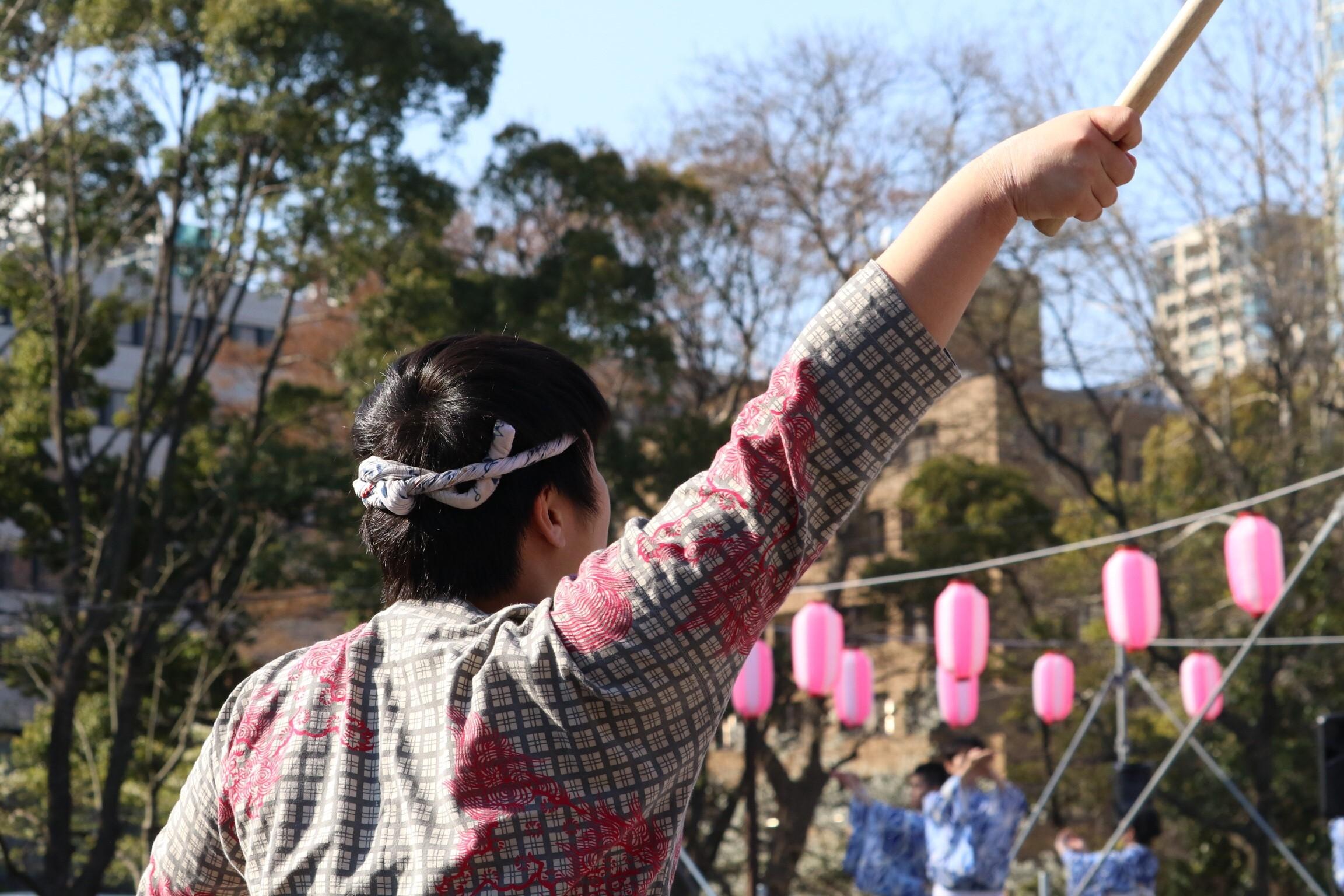2018/03/25 芝公園盆踊り大会_180325_0103