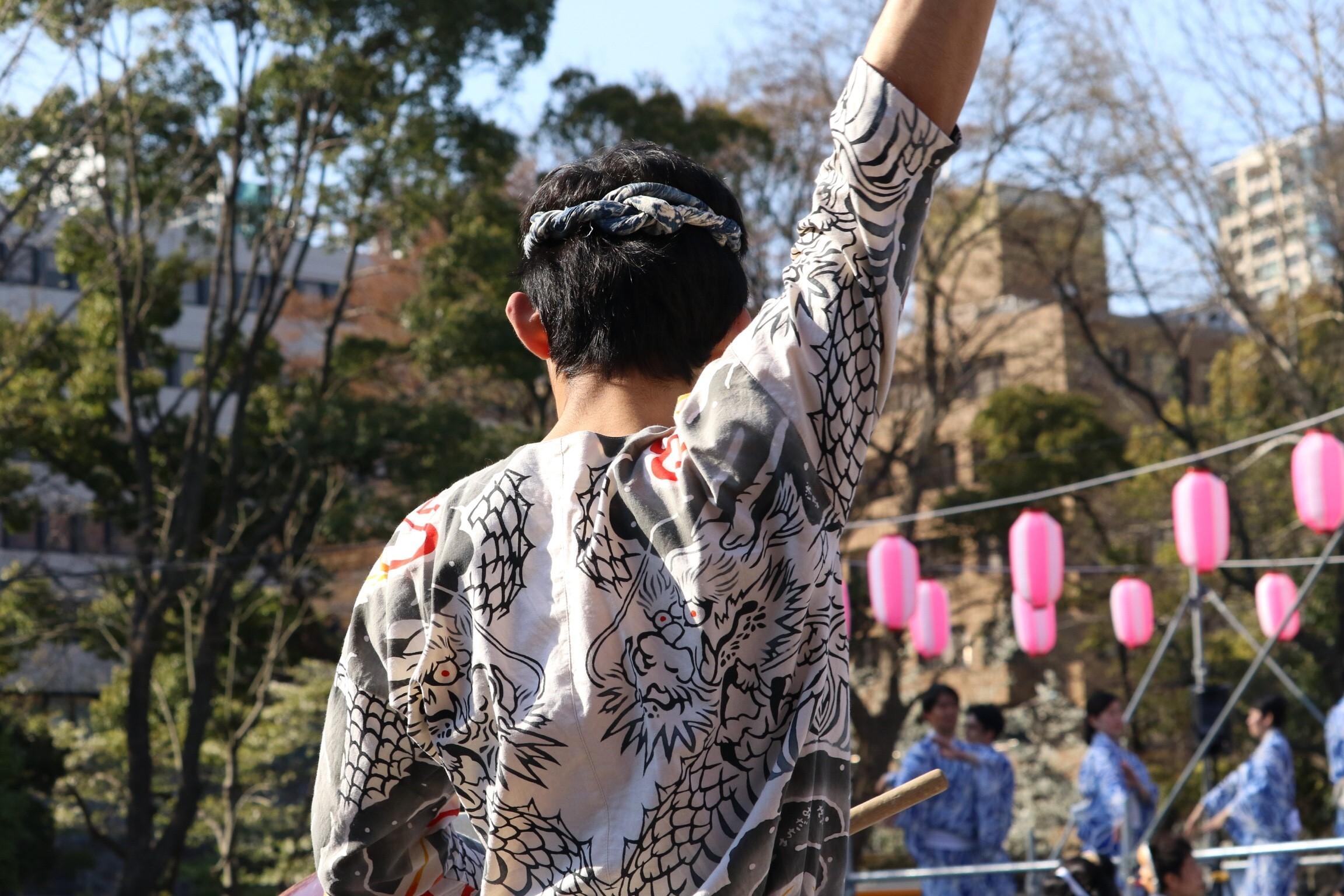 2018/03/25 芝公園盆踊り大会_180325_0104
