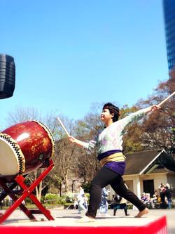 2018/03/25 芝公園盆踊り大会_180325_0016