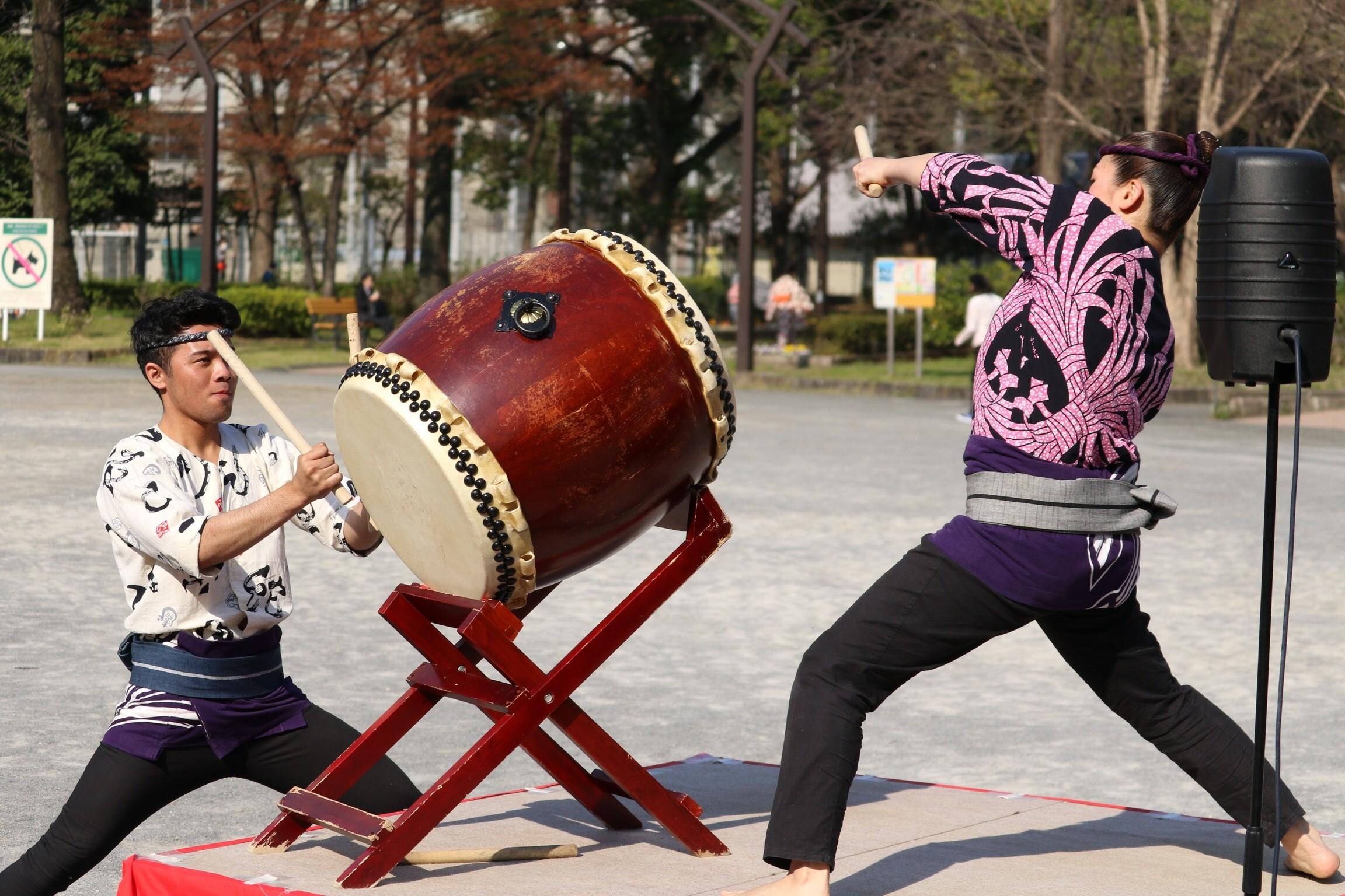 2018/03/25 芝公園盆踊り大会_180325_0086