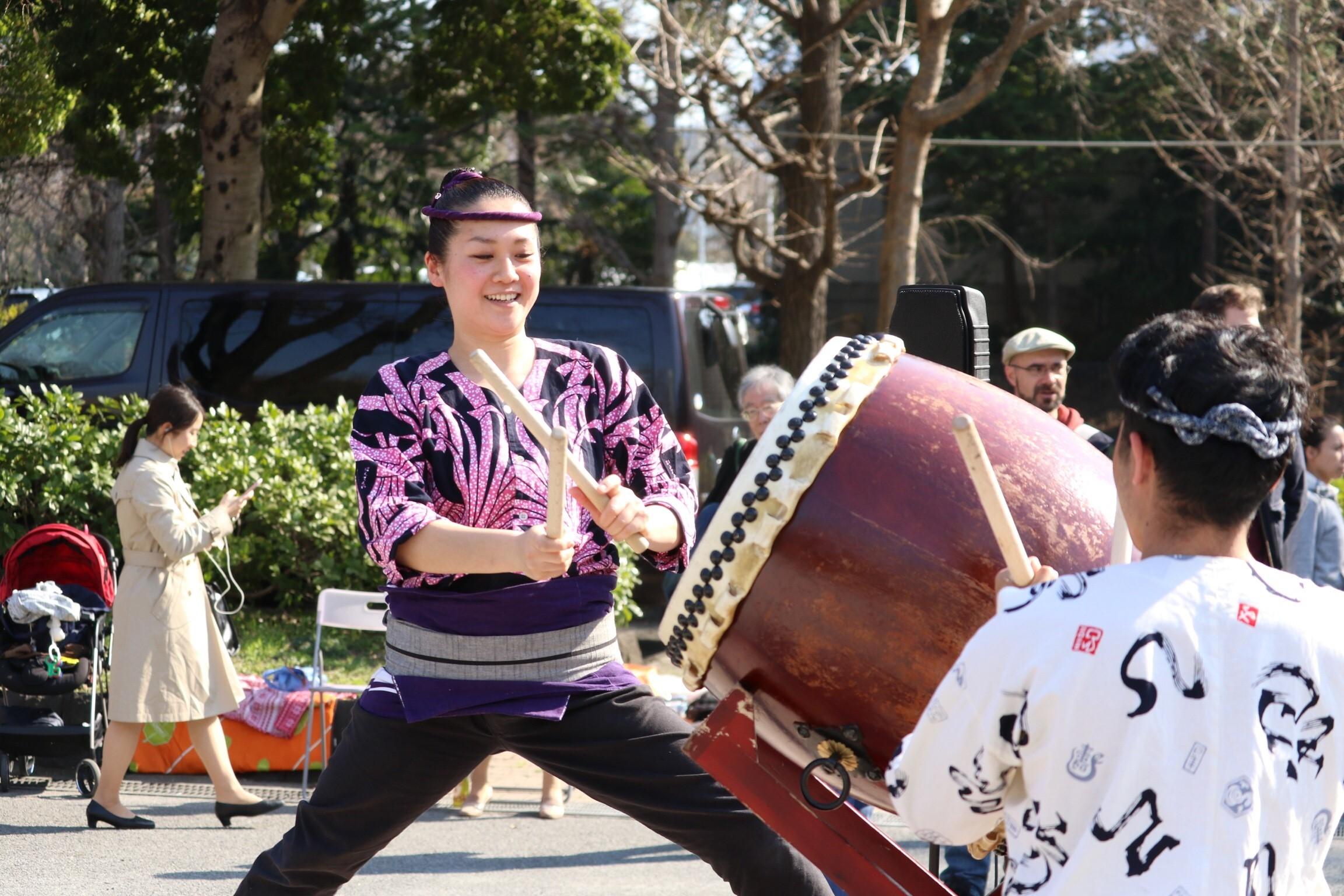 2018/03/25 芝公園盆踊り大会_180325_0080