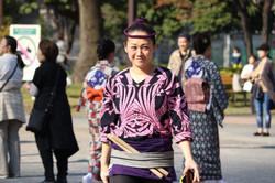 2018/03/25 芝公園盆踊り大会_180325_0109