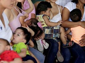 Breastfeeding-JOSE-LUIS-GONZALEZ-REUTERS